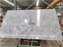 Super White Quartzite Slab,Super White Quartzite Top