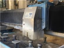 Cnc Brembana Speed Year 2001 Used Cnc Stone Machine
