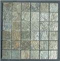 Buy Deoli Green Slate Mosaic