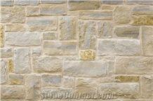 Buy Granbury Reg Chopped Gray Wall Stone