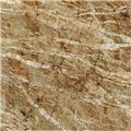 Buy Temptation Gold Marble Tiles