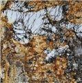 Buy Brazil Blue Bacarau Granite Slab