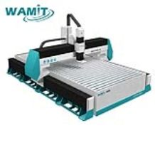 water jet cutting machine