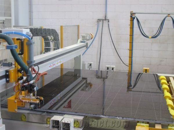 Breton APP - Polymer Applicator For slab polishing lines