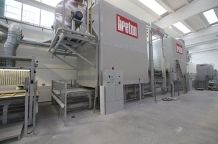 Breton Resin-Treating with Epoxy / Polyester Resin