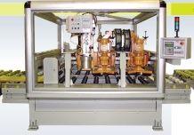 Breton STA 2000 Automatic void filling machine