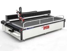 CNC 3- OR 5-AXIS Waterjet Classica Waterjet Saw Machine