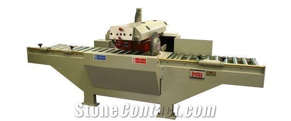 Tilbreton 1DA Head cut-off machine for marble,granite