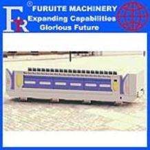 full automatic stone polishing grinding machine plc control system production line exporting factory on sale business