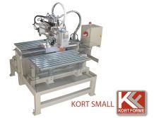 KORT SMALL entry-level sculpturing machine