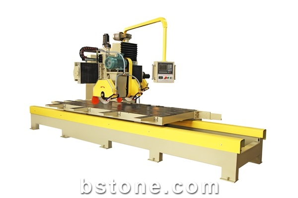 CNC stone line machine