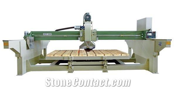 bridge saw for marble/nanoglass cutting JCY-600