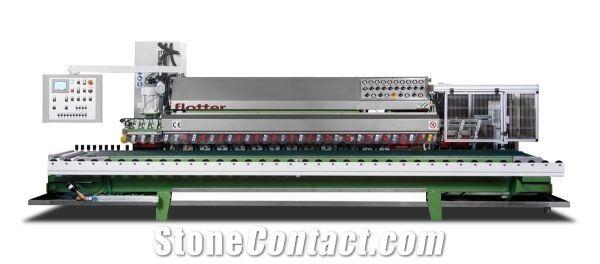 FLOTTER 810S automatic edge polisher