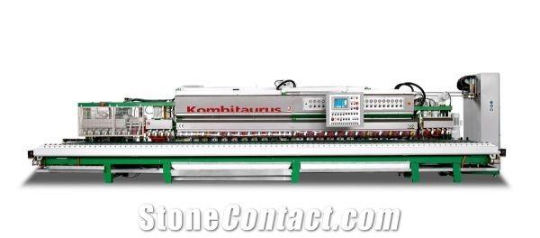 fully automated high-performance edge-polishing machine