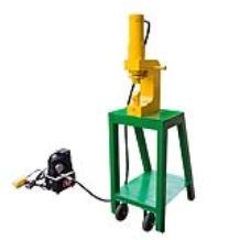 Mighty C Thin stone veneer cutting &splitting machine