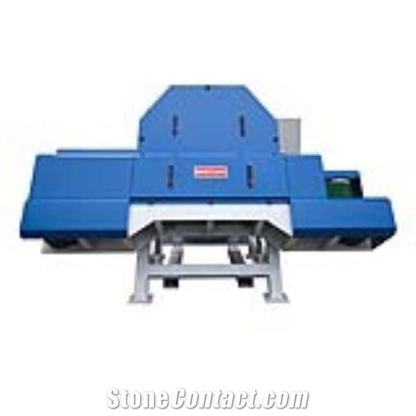 Thin stone veneer cutting machine supplier 30HP 60HP