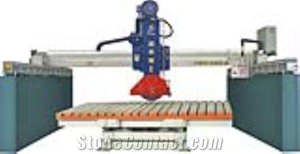 Automatic Bridge Sawing Machine