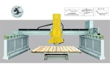PLC-400/600 INFRARED BRIDGE CUTTING MACHINE