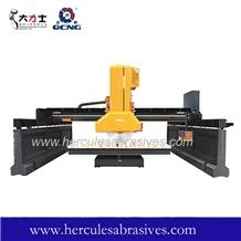 QCYI-1200 bridge cutting saw machine
