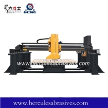 QCYI-700X Tiltable Bridge Cutting Machine
