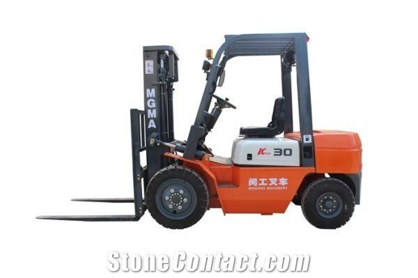 CPCD30 Forklift truck
