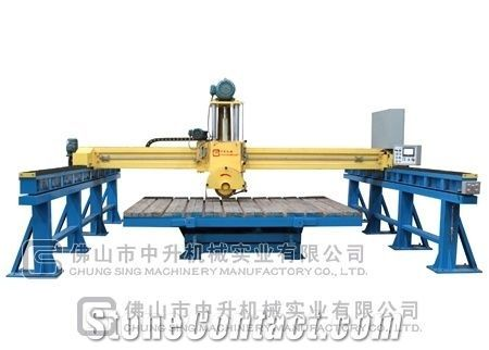 CS-M6 Automatic bridge cutting machine