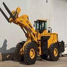 Forklift Wheel Loader 46 Tons / Block Handler 46 Tons