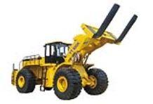 Forklift Wheel Loader 60 Tons / Block Handler 60 Tons