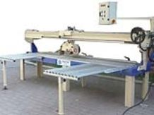 Automatic Marble And Granite Cutting Machine (Side Cut)