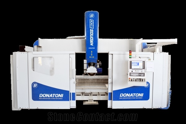 KRONOS 600-800 5/6 axis milling/work center machine
