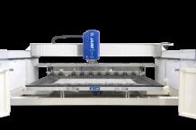 ZENIT CNC Single Head Polishing And Calibration Machine