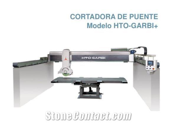 HTO-GARBI Bridge Cutter for Marble, Granite,Artificial Stone