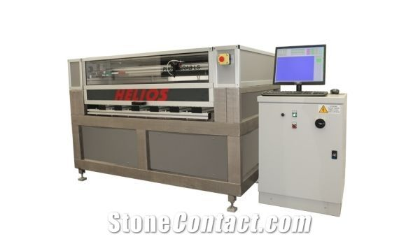 CNC Laser etching machine