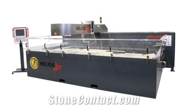 Waterjet CNC