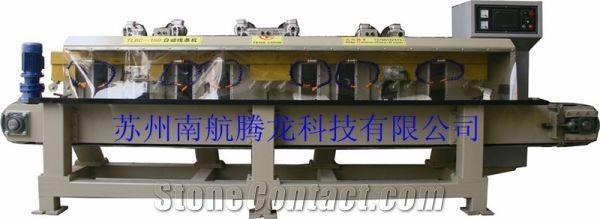 Auto Stone Profile Machine