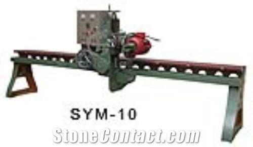 Stone Profile Machine