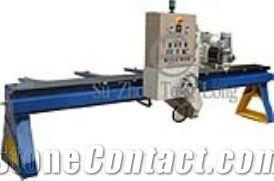 SYM-7BH multi-functional stone profiling machine
