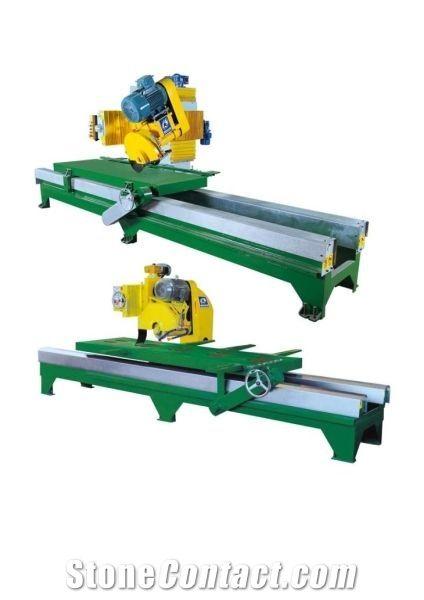 Manual Edge Stone Cutting Machine