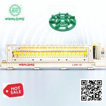 LXM-12 Automatic Granite Line Polishing Machine