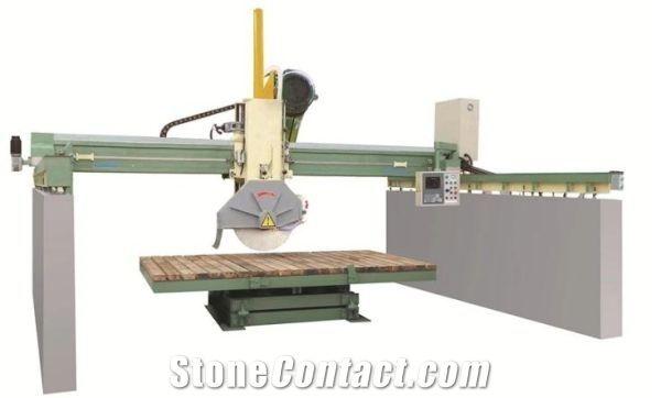 Bridge Cutting Machine for Small Stone Blocks