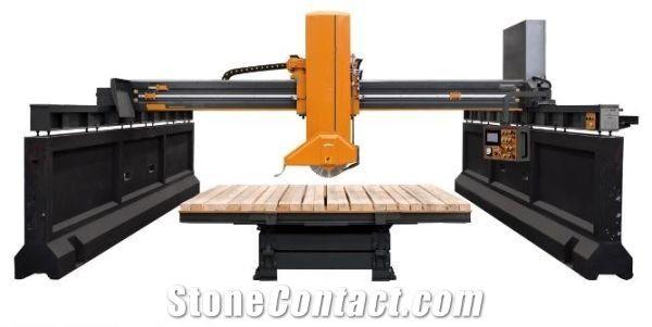 Bridge Granite and Marble Cutting Machine