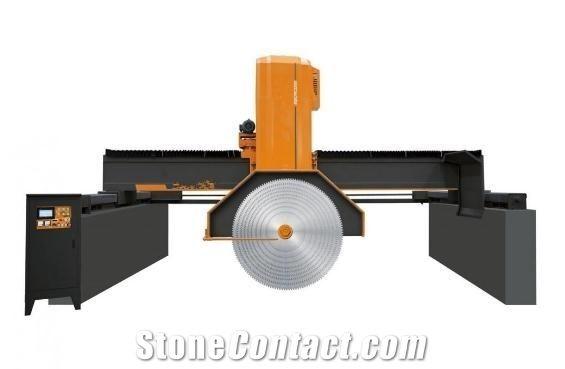 WAMAI-2200/2500/2800 Block Cutting Machine