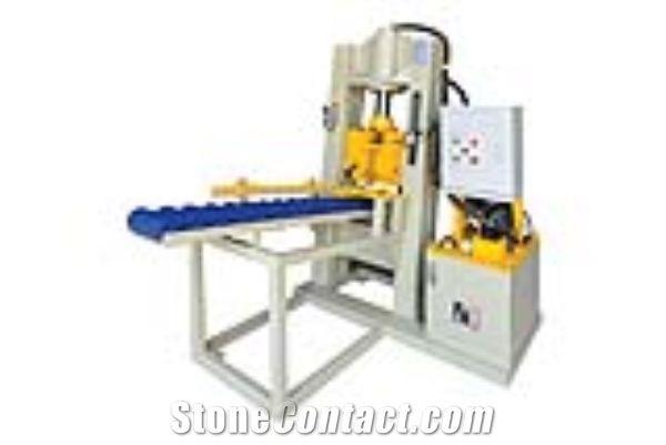 Hydraulic Splitting Machine-40T