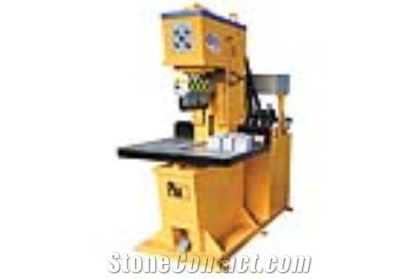 Hydraulic Splitting Machine-60T