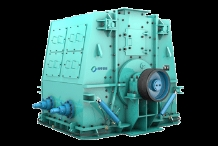 CPKW Reversible No-grate Hammer Crusher