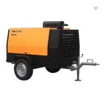 Diesel Mobile Air Compressor