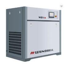 General Industrial Rotary Screw Air Compressor Machine