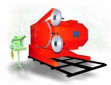 TSY-110G Quarry Wire Saw Machine