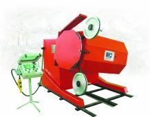 TSY-55G Quarry Wire Saw Machine
