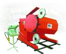 TSY-75G Quarry Wire Saw Machine